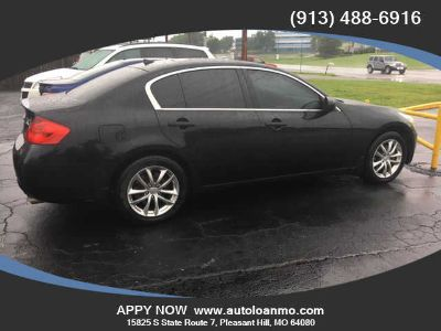 Used 2008 INFINITI G for sale
