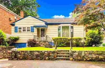 10 Francis Terrace YONKERS Three BR, Excellent opportunity to own