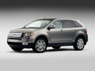 2008 Ford Edge Limited ()