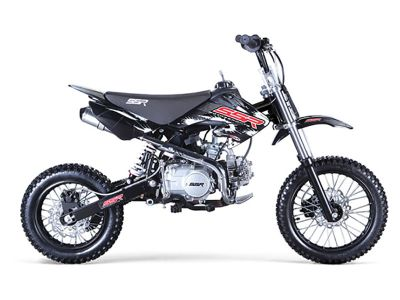 2018 SSR Motorsports SR125 Off Road Motorcycles Canton, OH