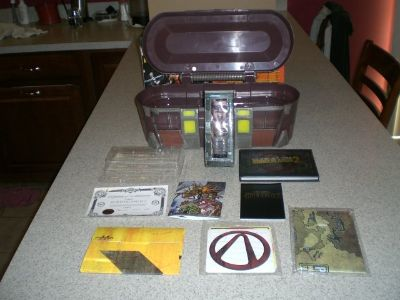 Xbox 360 Borderlands 2 Ultimate Loot Chest