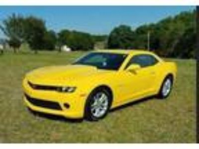 2015 Chevrolet Camaro Coupe in Seneca, SC