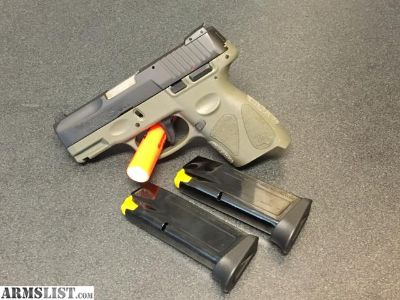 For Sale/Trade: Taurus g2c
