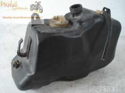 Find Piaggio Vespa BV200 200 FUEL GAS PETRO TANK motorcycle in Massillon, Ohio, United States, for US $49.95