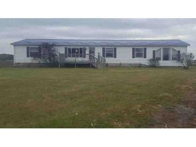 4 Bed 2 Bath Foreclosure Property in West Mansfield, OH 43358 - Wellwood Rd
