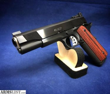 For Sale: Les Baer Premier II 45acp