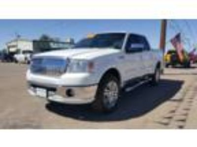2007 Lincoln Mark LT Base, 141,974 miles