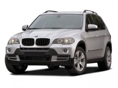 2008 BMW X5 4.8i (BROWN)