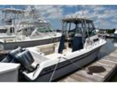 1995 Grady-White Sailfish 25 Sport Bridge