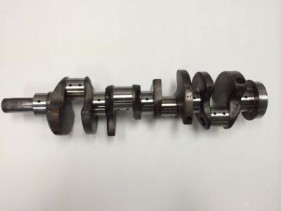 Purchase 1969 70 BOSS 302 OEM EARLY STEEL $ CRANKSHAFT STANDARD C7FE-6303-B NICE NOS? motorcycle in Loganville, Georgia, United States, for US $845.00
