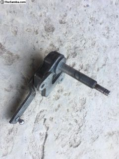 Porsche 356 Windshield Wiper transmission original