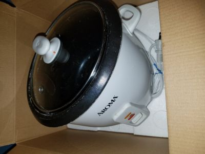 Amour Rice Cooker
