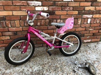 Specialized Bike - Kids 16""