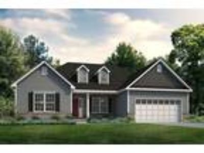 The Woodbury Traditional by Tuskes Homes - Infill: Plan to be Built