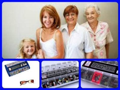 Medication alarm clock for seniors- Potential benefits to Senior Citizens and Serious Patients