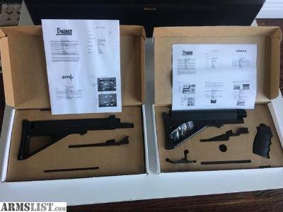For Sale: Fostech Bumpski AK AR