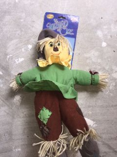 Collectible Scarecrow doll