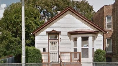 TERRIFIC HOUSE FOR SALE-OWNER FINANCING