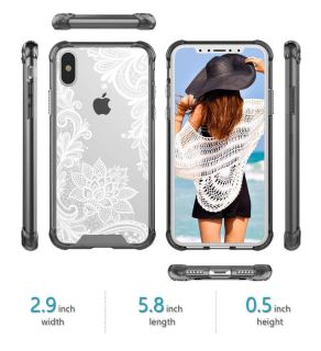 Case for iPhone XS Or iPhone X 2017