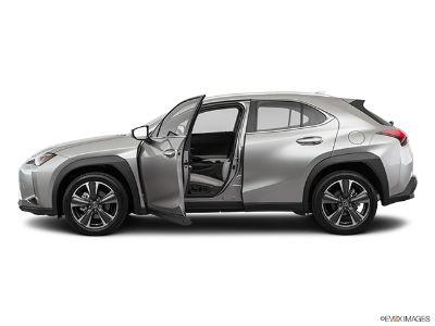 2019 Lexus UX 200 5DR  4X2 FSPORT (ATOMIC SILVER)