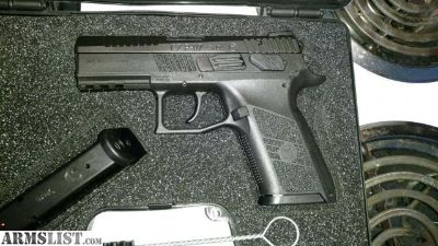 For Sale: Cz p07