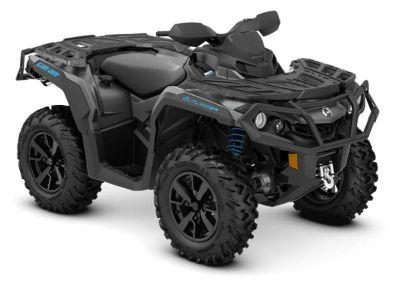 2020 Can-Am Outlander XT 650 ATV Utility Montrose, PA