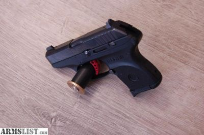 For Sale: Used Ruger LCP Custom ICN7909