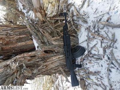 For Sale: Russian Vepr FM-AK47-11 (banned)