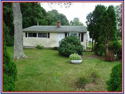 3 Bed 1 Bath Foreclosure Property in Mystic, CT 06355 - Whittle St