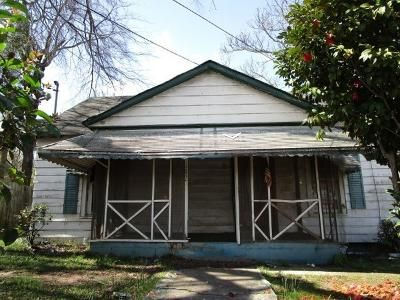 2 Bed 1 Bath Foreclosure Property in Forsyth, GA 31029 - James St