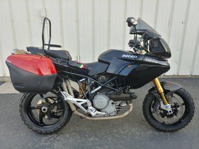 2006 Ducati Multistrada 1000s DS Dual Purpose Motorcycles Meridian, ID