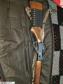 For Sale: Marlin 3030