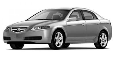 2006 Acura TL 3.2 (Silver)