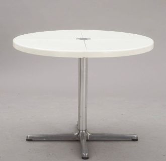 Round Folding Kitchen/Card Table