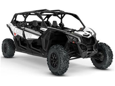 2019 Can-Am Maverick X3 Max Turbo R Sport-Utility Utility Vehicles Castaic, CA
