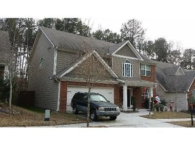 4 Bed 2.5 Bath Preforeclosure Property in Snellville, GA 30078 - Freemont St
