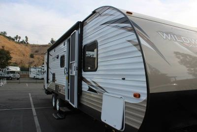 2018 Forest River WILDWOOD X-LITE T263BHX