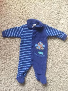 Carters 3-6 months
