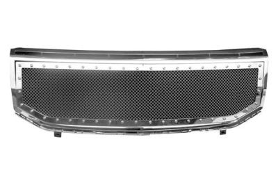 Sell Paramount 46-0116 - Lincoln Navigator Restyling 2.0mm Packaged Wire Mesh Grille motorcycle in Ontario, California, US, for US $360.00
