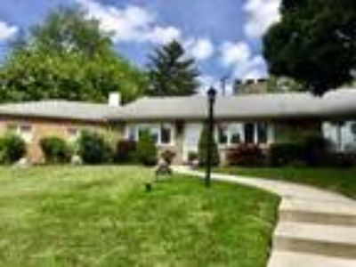 Three BR/2.One BA Single Family Home (Detached) in Baltimore, MD