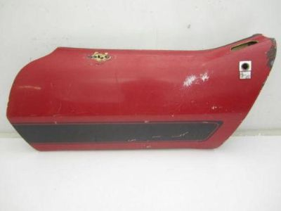 Purchase Corvette Original Drivers Side LH Door Shell 1969 motorcycle in Livermore, California, US, for US $307.08