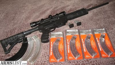 For Sale: AR Style 597