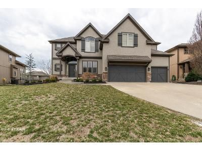 5 Bed 5 Bath Foreclosure Property in Olathe, KS 66061 - W 109th Ter