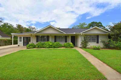 144 N Granville Bellville, Great Four BR remodeled home