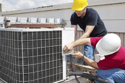 Air Conditioning Service in Stuart