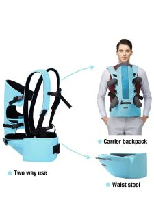 Brand new Baby Carrier Infant Carrier Hip Seat Carrier Infantino Carrier Toddler Baby