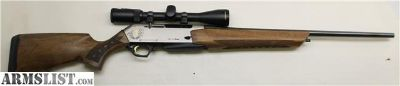 For Sale: Browning BAR 308 Win