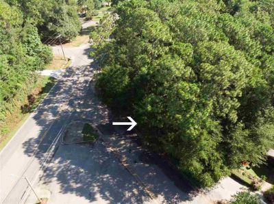 Beautiful Lot For Sale In Fairhope, AL
