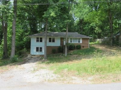 Preforeclosure Property in Laurens, SC 29360 - Overbrook Dr