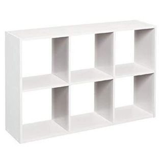 Looking for: Inexpensive Cube Organizer